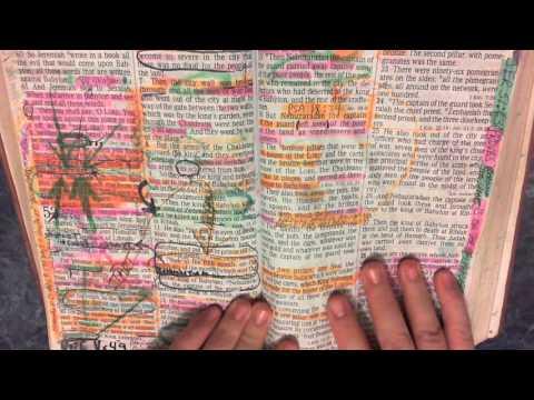 Isaiah 41 Threshing Sledge Machine