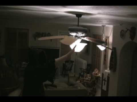 Funniest Paranormal Activity Parody