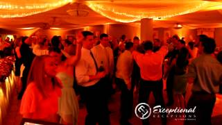 Binghamton DJ Jimmie Malone | Wedding at Traditions at the Glen in Johnson City, NY