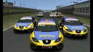 Perfect Start (RACE - The WTCC Game)