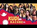KUDI NU NACHNE DE || DANCE COVER || NEPALI GIRLS || NIJJAL VLOGS