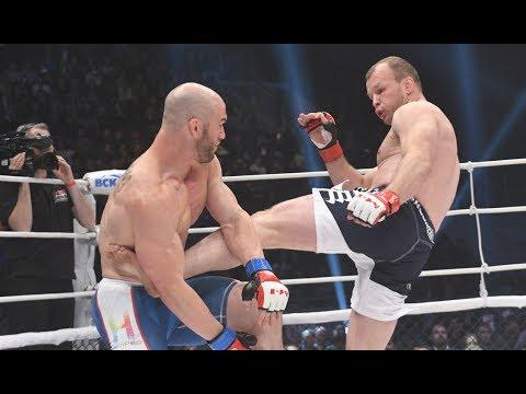 Видео UFC - бои без правил смотреть онлайн