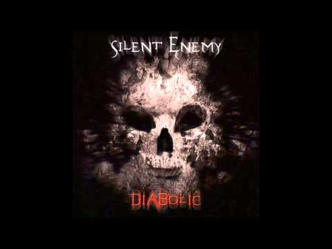 Silent Enemy - Diabolic (Dark Psy) [HD]