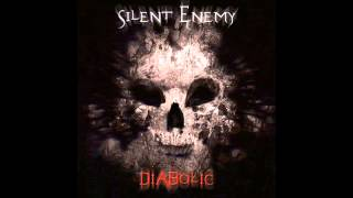 Silent Enemy - Diabolic (Dark Psy) [HD]