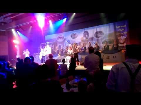 Börscheder Musikexpress Live 2016