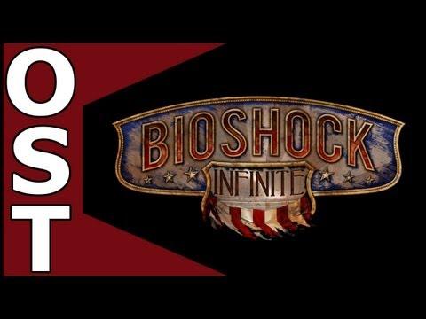 Bioshock Infinite OST ♬ Complete Original Soundtrack
