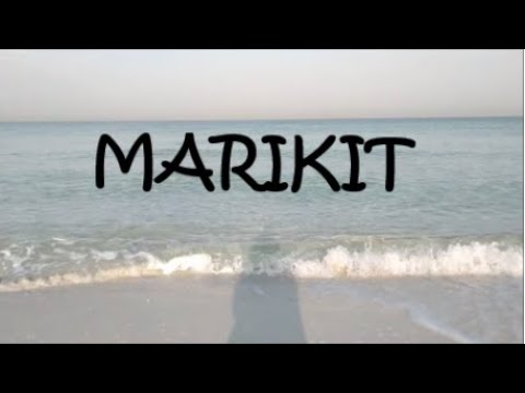 Nightcore - MARIKIT (Juan x Kyle) [Ikaw ang binibini na ninanais ko] |Lyrics| from YouTube · Duration:  3 minutes 51 seconds