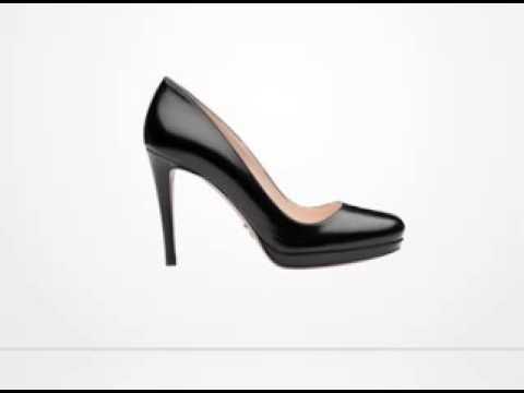 Zapatos formales Prada para mujer M7XEe2qF