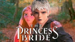 The Princess Bride - Animated Trailer (1987)