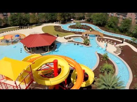 Casino coushatta resort