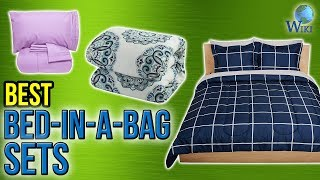 10 Best Bed-In-A-Bag Sets 2017
