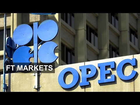 Opec meeting ends without deal | FT Markets