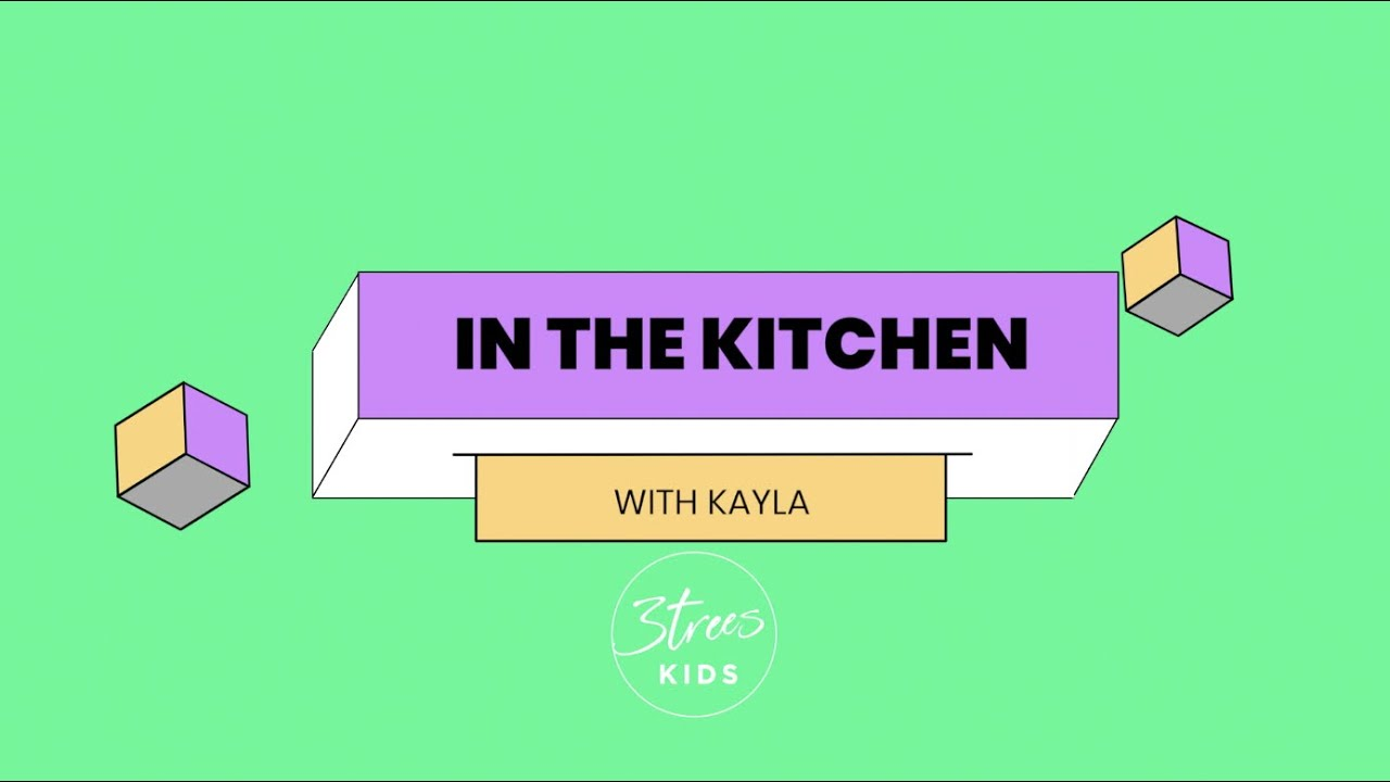 In the Kitchen with Kayla | May 1