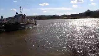 видео По молочным рекам к шоколадным берегам