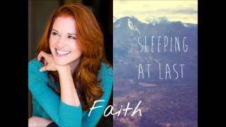 "Sarah Drew and Sleeping At Last - ""Faith"" (Grey"