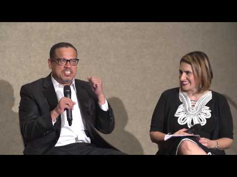 Resistance Summer Town Hall with Keith Ellison