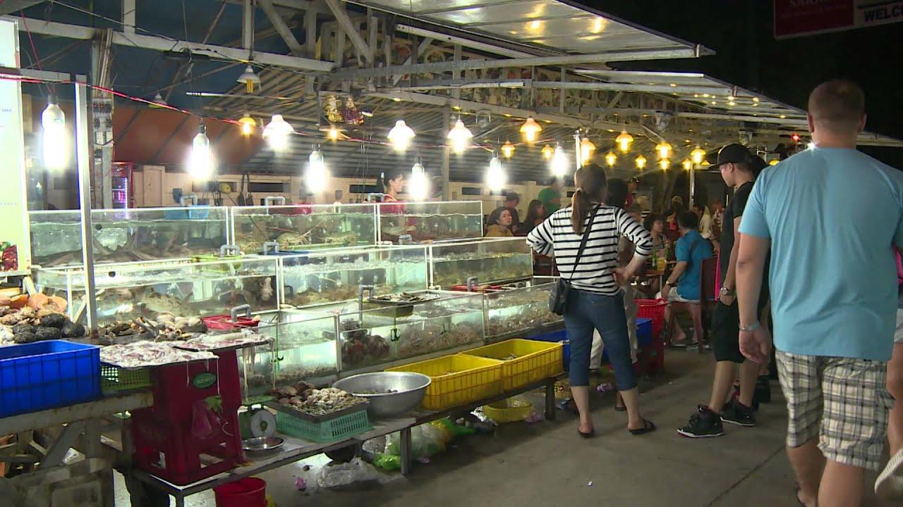 Saigontourist – Chợ Dinh Cậu Phú Quốc