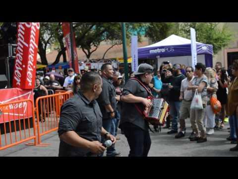 Tejano Fan Fair 2016