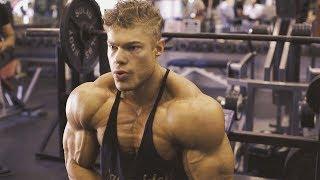 Ultimate Chest Workout Motivation - Vintage Genetics