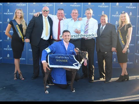 Ridgedale Max Wins Star Sports Derby Stayers A on 2nd June 2018 (Official Video)