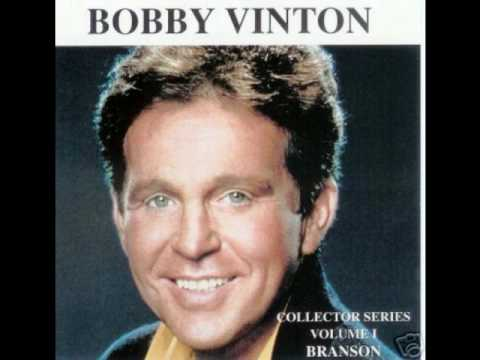 Bobby Vinton And I Love You So