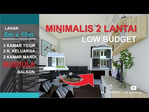 renovasi-rumah-subsidi-minimalis-2-lantai-lahan-6x10-meter-|-ae-arch-design-build-home-#4