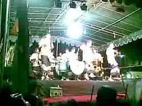 Musik Patrol Pandhawa PROGRESIF