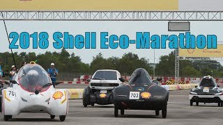 Shell Eco Marathon India 2018 | Feature | AutoToday