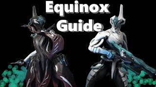 How to Equinox - Beginners Equinox Guide
