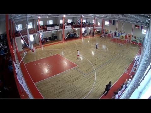 01.02.2019 БК Самара-Красные Крылья  (Тольятти)