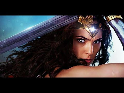 Wonder Woman (2017) - Michael Law Movie Review (No Spoilers)