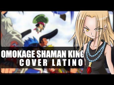 shaman king ending latino dating