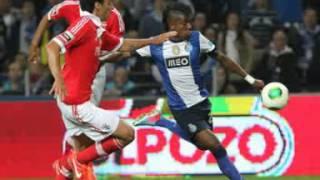 Futebol Clube do Porto Campeão 2012/2013 - Kelvin, um momento de glória