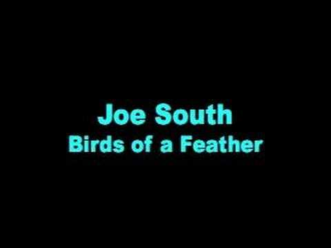 Joe South - Birds of a Feather