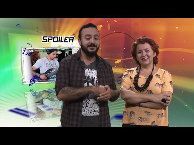Programa SPOILER 51 - TV Educativa (2017)