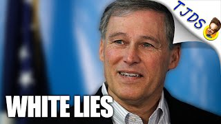 """Smug Governor Eats His Words & Why Bernie Has No """"White Problem"""""""