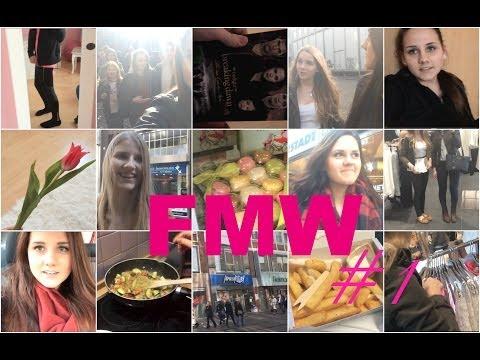 Follow my WEEKEND - Fantreffen, Bremen, Sport..