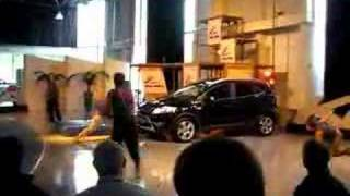 Henry Ford College Kuga Launch 2008 -