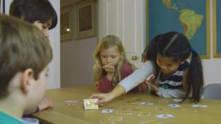 Teach Your Monster to Read: 'Cookie Flip' tabletop phonics game