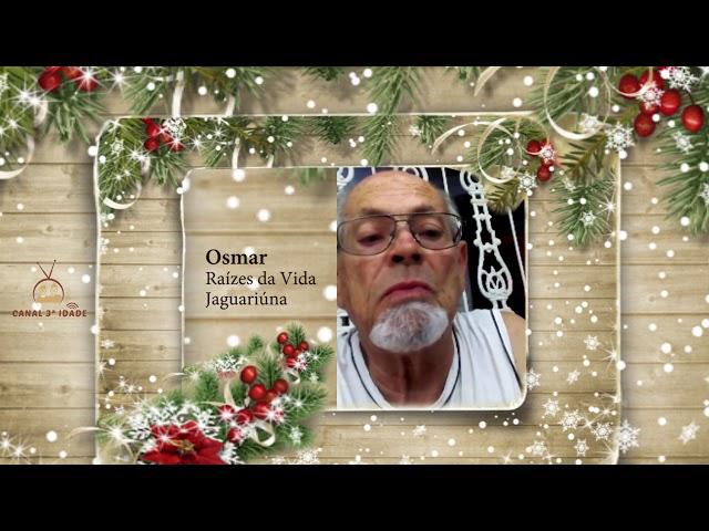 Amigo Osmar