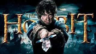 Video The Missed Opportunities of the Battle of the Five Armies download MP3, 3GP, MP4, WEBM, AVI, FLV Juli 2018