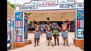 Lesedi African Lodge and Cultural Village✔