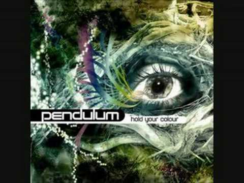 Pendulum  Fasten Your Seatbelt