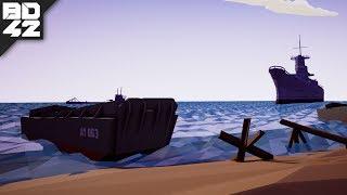 BATTLEFIELD 1944 ASSETS!? World War 2 game pack in Unreal Engine. (Ft. Bluedrake42)