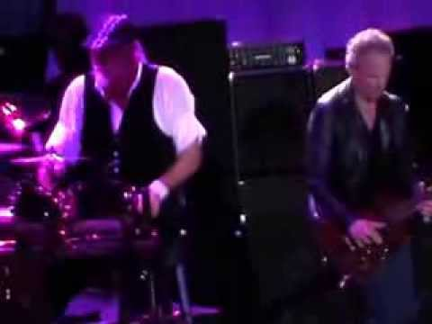 Fleetwood Mac 2013 Manchester. Gypsy.