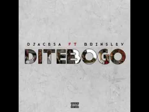 DJ ACE SA feat  Brinsley   Ditebogo Original Mix