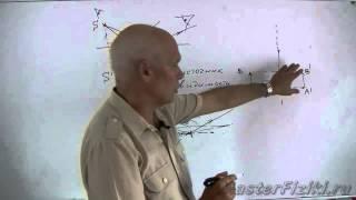Подготовка к ЕГЭ по физике. Законы геометрической оптики.