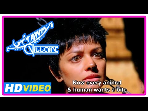 Uttama Villain Movie | Scenes | Kamal Haasan And Pooja Fool Nasser | K Balachander | Andrea