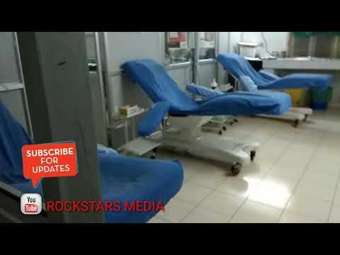 Blood Bank Equipments |