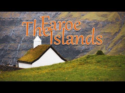 The Faroe Islands: The Adventure Begins